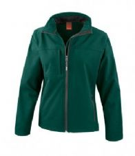 BEEKEEPING LADIES CLASSIC SOFT SHELL JACKET